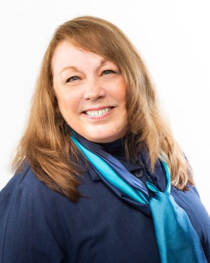 Headshot of Ellen Rose