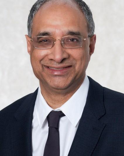 Headshot of Prasad Chintamaneni