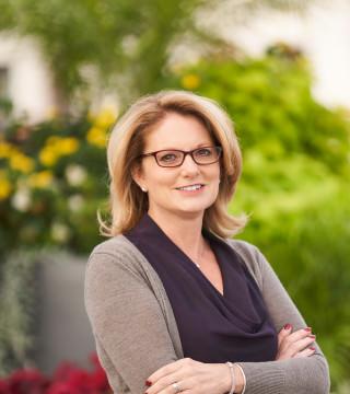 Senior Director Tina Shaver from Treliant.