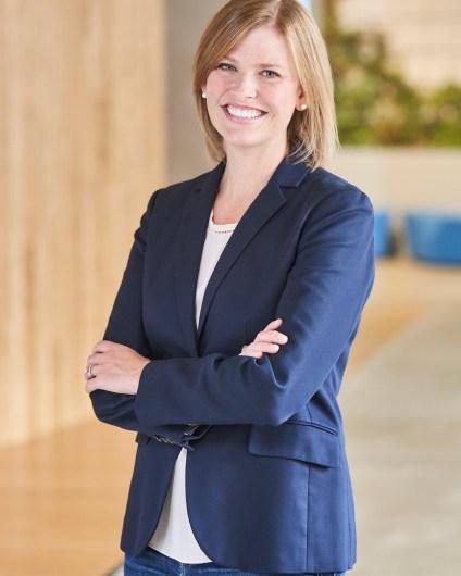 Headshot of Hope Bergquist
