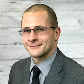 Headshot of Joseph Dinolfo