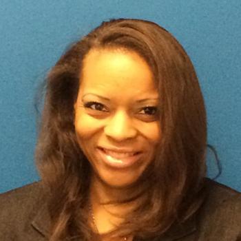 Headshot of Karla Jones