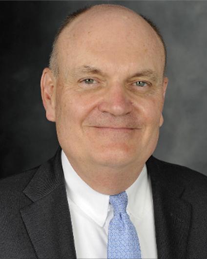 Headshot of Peter Reynolds