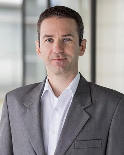Headshot of Piotr Plaskocinski